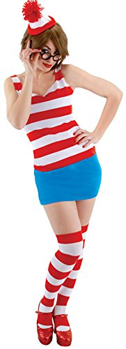 Wenda Dress Costume - Large/X-Large - Dress Size 14-16 for $<!--$15.95-->