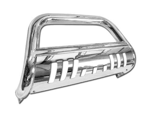 S/S BULL BAR (brush push bumper grill grille guard) V2 2005-2011 DODGE DAKOTA CH (Truck Bumper Guard Dodge compare prices)