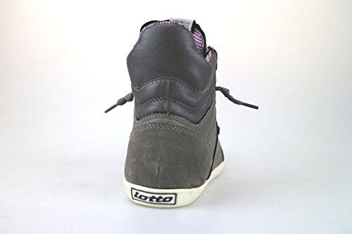 Zapatillas Lotto Mujer Zapatillas Gris Para Mujer Para Zapatillas Lotto Gris Lotto Lotto Para Gris Mujer wqYx4PF