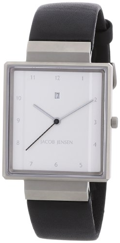 Jacob Jensen Gents Watch