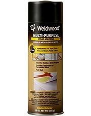 Dap 00118 16-Ounce Weldwood Multipurpose Spray Adhesive