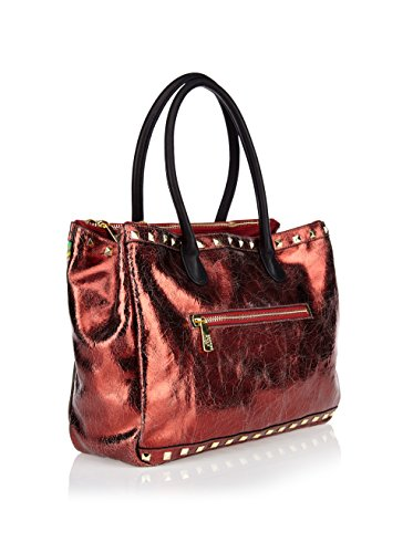 Be Cookie Asa Gina amp; Rosa Mano Lucy Bag De Bolso George nSZ40FqwZT