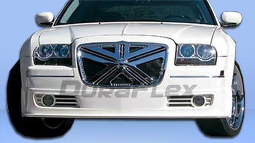 Duraflex 103468 2005-2010 Chrysler 300 Duraflex VIP Front Lip Under Spoiler Air Dam -