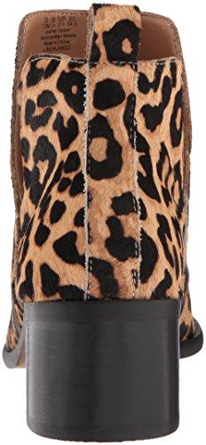 L richland2 Leopardo Cammello Sarto Donne Stivaletto Franco BBxdqrRn4H