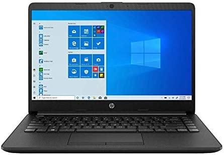 "2020 HP Pavilion 14"" HD Display Laptop Computer, AMD Athlon Silver 3050U Processor, 16GB DDR4 RAM, 512GB SSD, AMD Radeon Graphics, Webcam, Stereo Speakers, Windows 10, Black, 32GB SnowBell USB Card WeeklyReviewer"