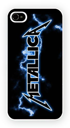 Metallica, iPhone 6, Etui de téléphone mobile - encre brillant impression