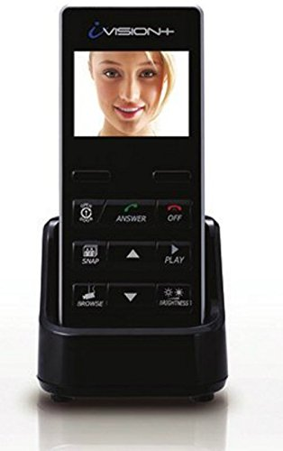 Optex Ivp Hu Brand New Ivision  Wireless Video Intercom Handheld Communicator