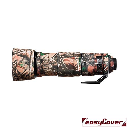 easyCover Lens Oak Forrest Camo Neoprene Protector Sleeve for Nikon 200-500mm f/5.6 VR by easyCover