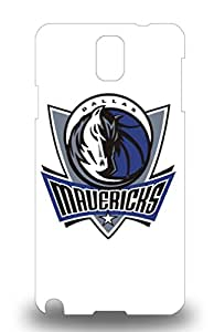 Galaxy Note 3 3D PC Case Cover With Shock Absorbent Protective NBA Dallas Mavericks Logo 3D PC Case ( Custom Picture iPhone 6, iPhone 6 PLUS, iPhone 5, iPhone 5S, iPhone 5C, iPhone 4, iPhone 4S,Galaxy S6,Galaxy S5,Galaxy S4,Galaxy S3,Note 3,iPad Mini-Mini 2,iPad Air )