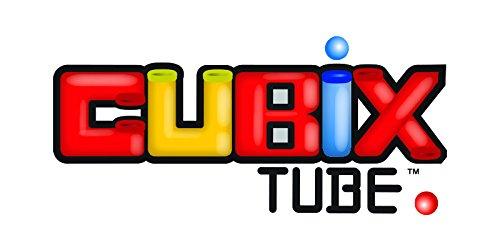 Cubix Tube University Games 30793