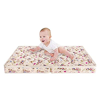 Comfort Crib Mattress Protector Ultra-Soft, Quiet and Breathable