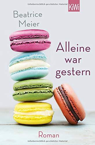 alleine-war-gestern-roman