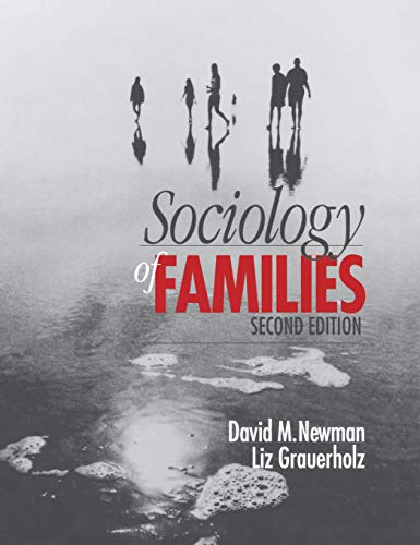 Sociology of Families Second Edition