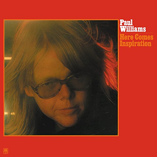 Here Comes Inspiration Paul Williams