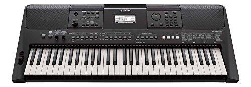Yamaha PSRE453 61-Key Portable Keyboard
