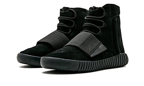 23662e8994c86a adidas BB1839 Men Yeezy Boost 750 Cblack Cblack Cblack - Import It ...