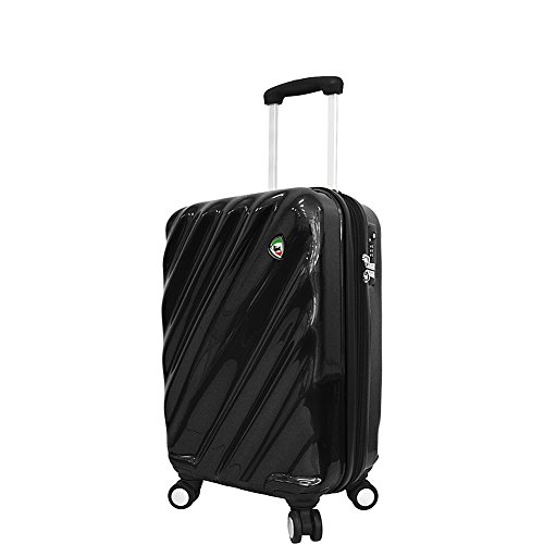 mia-toro-onda-fusion-hardside-spinner-carry-on-black-one-size