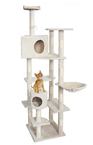 BestPet Cat Tree Condo Furniture Scratching Post Pet Cat Kitten House