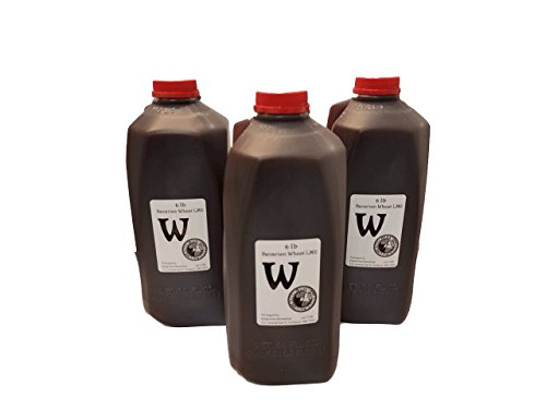 wheat liquid extract - 3