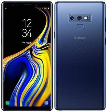 Samusung(サムスン)『Galaxy Note9』