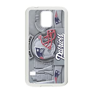 New England Patriots Cell Phone Case for Samsung Galaxy S5