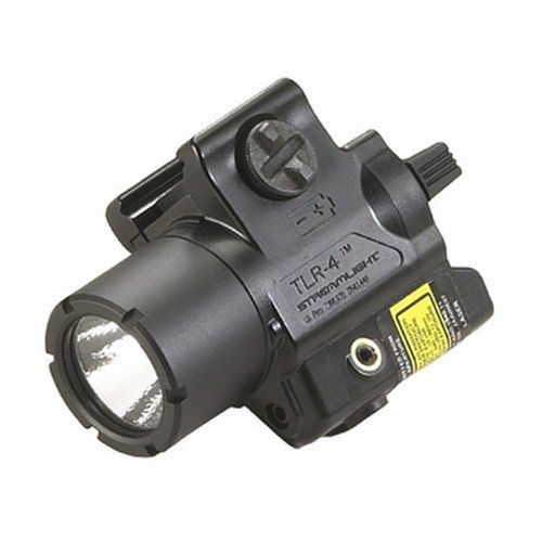 Streamlight TLR-4 USP Compact Tactical & Professional 69241 (Streamlight Tlr 4)