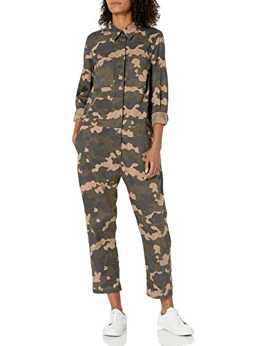 French Connection Women's Boiler Jumpsuit