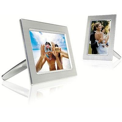Philips 9FF2M4 9-Inch Digital Photo Frame