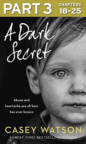 Pdf Parenting A Dark Secret: Part 3 of 3