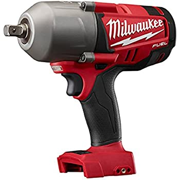 Milwaukee 2762-20 M18 Fuel 1/2 Htiw W/Pin Bare