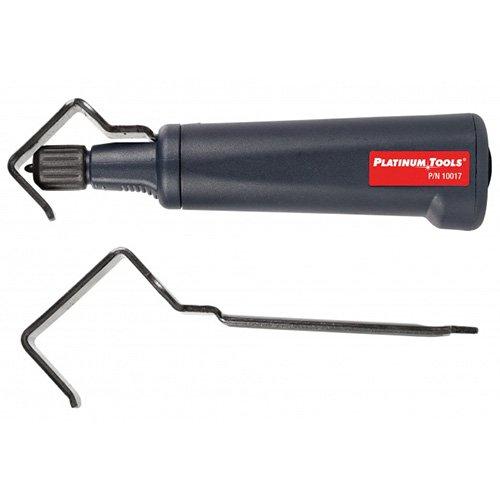 Platinum Tools 10017C TOR Cable Jacket Stripper/Slitter