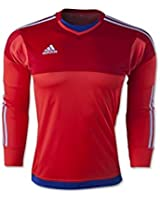 Adidas Top15 Youth Soccer Goalkeeper Jersey