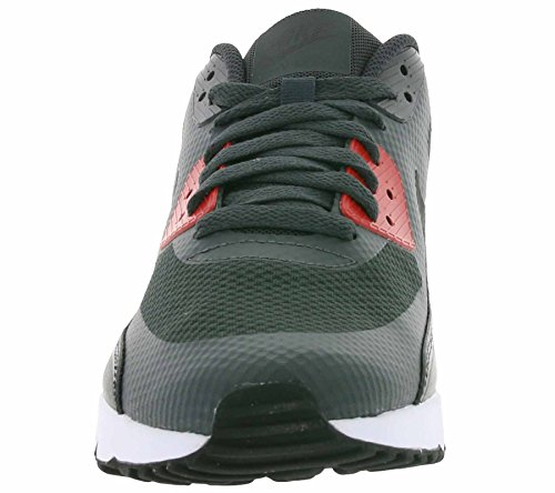 Nike 875695, Zapatillas Hombre, , Multicolor (Anthracite/Black/University Red/White)