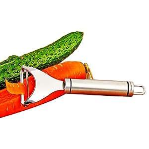 HST 304 Stainless Steel Potato Vegetable Fruit Sharp Peeler Parer Cutter Slicer Kitchen Utensil Tool GP-A