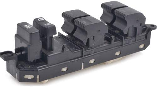 FFTH Window Switch for AVENSIS 08-11 Verso 09-17 Replacement of Oe 84040-05020//84040-05060 with 10 Pins.