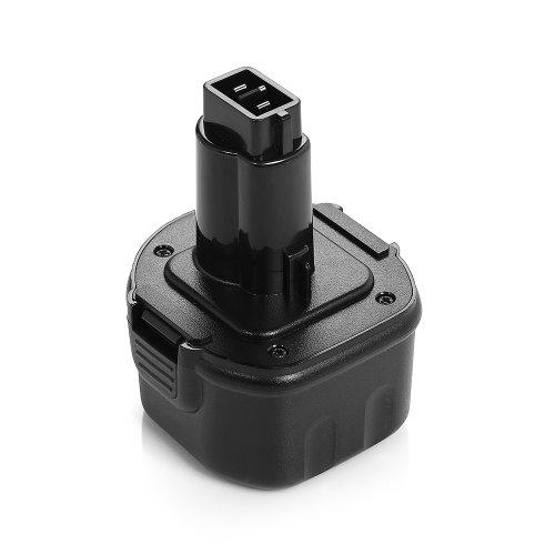 Powerextra 9.6V Battery for Dewalt Dw9061 Dw9062 De9036 D...