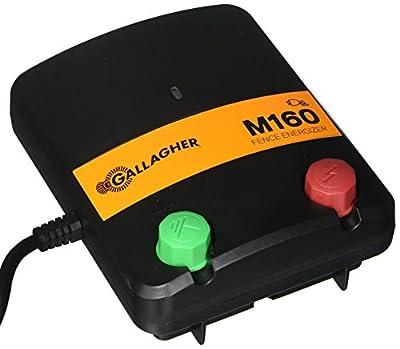 Gallagher G330444 M160 110V Fencer