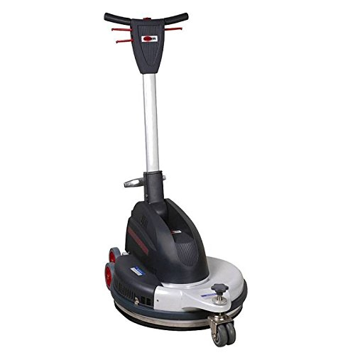Viper Floor Machine - Viper Cleaning Equipment DR2000DC  Dragon Series Dust Control Floor Burnisher, 20