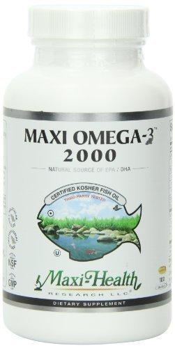 omega 2000 - 6