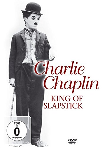 (Charlie Chaplin - King Of Slap)