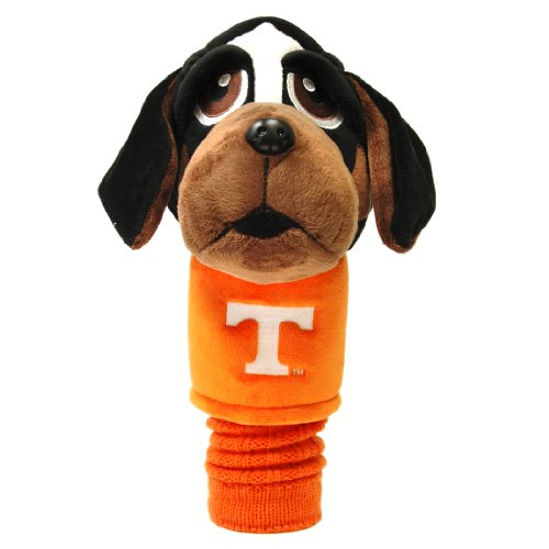NCAA Tennessee Volunteers Mascot Head Cover Tennessee Mascot Golf