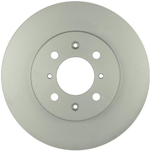 Ton Front Rotors - 8