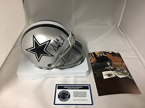 dak-prescott-autographed-signed-dallas-cowboys-mini-helmet-coa-hologram