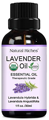 Natural Riches Essential Therapeutic Aromatherapy product image