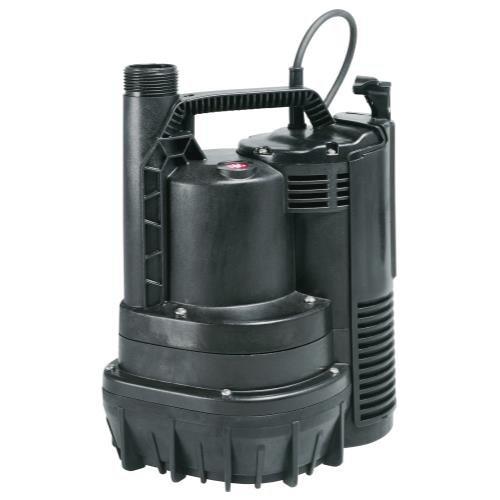 Leader Vertygo Automatic Submersible Pumps Leader Vertygo 600 1/2 HP - 3120 GPH