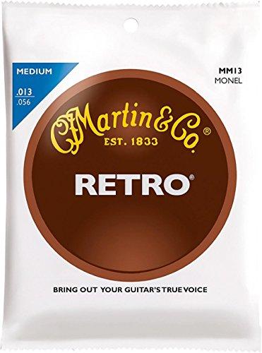 Martin 5 String Bass Guitar Pack Ambidextrous (41MM13