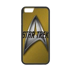 Star Trek For iphone 6s Plus 5.5 Custom Cell Phone Case Cover 93II658686