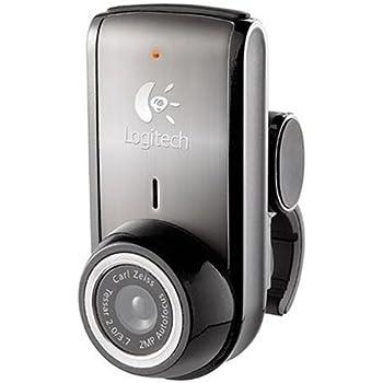 Logitech 720p Webcam C905