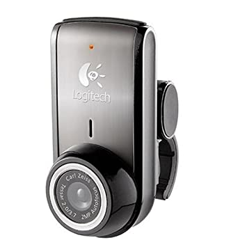 Logitech QuickCam Pro for Notebooks: Amazon.ca: Electronics