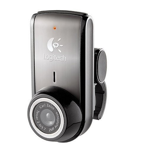 Logitech 720p Webcam C905 ()